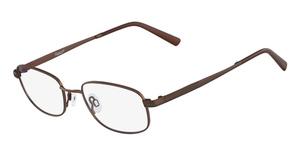 Flexon FLEXON CLARK 600 Eyeglasses