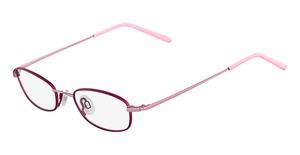 Flexon FLEXON KIDS 120 (605) Berry Pink