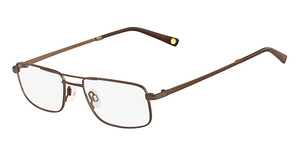 Flexon FLEXON MOMENTUM (210) Brown