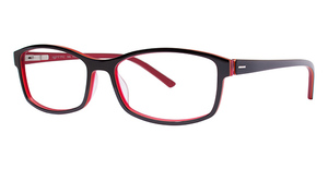 Lightec 7669L Black/Red