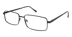 A&A Optical M572 Black