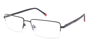 A&A Optical Tartan Black