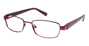 Alexander Collection Adeline Burgundy