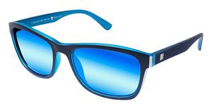 Sperry Top-Sider LONG BEACH Sunglasses
