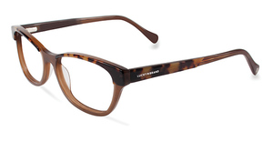 Lucky Brand D201 Tortoise Brown