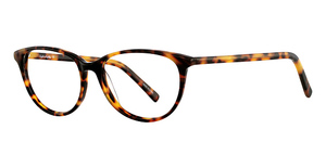 Eight to Eighty Addison Amber Tortoise