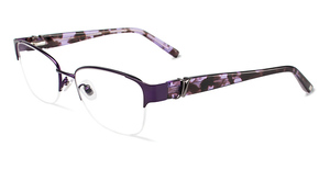 Jones New York J480 Purple