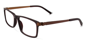 Jones New York Men J522 Brown