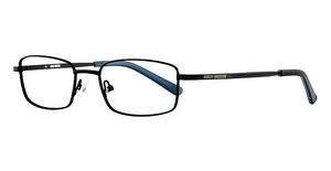 Harley Davidson HD0714 (HD 714) Eyeglasses