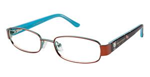 Hello Kitty HK 251 Eyeglasses