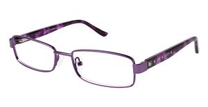 Hello Kitty HK 248 Purple