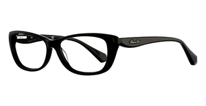 Kenneth Cole New York KC0202 Shiny Black