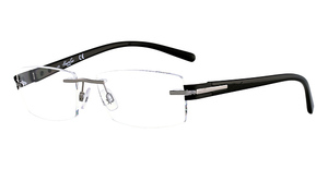 Kenneth Cole New York KC0208 Eyeglasses