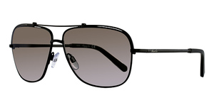 Kenneth Cole New York KC7121 Matte Black 5284