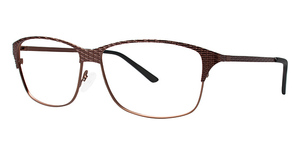 Modern Optical A365 Dark Brown/Brown