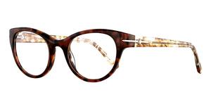 Leon Max Leon Max 4017 Eyeglasses