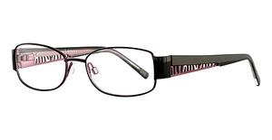 Daisy Fuentes Eyewear Daisy Fuentes Joana Eyeglasses