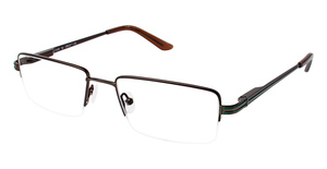 A&A Optical I-105 Brown
