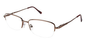 A&A Optical L5161-P Brown