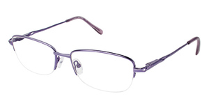 A&A Optical L5161-P Purple