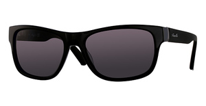 Kenneth Cole New York KC7122 Shiny Black