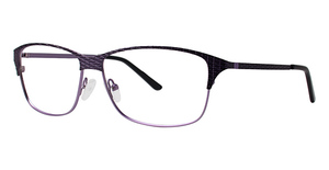 Modern Optical A365 Plum/Lilac