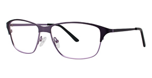 Modern Optical A364 Plum/Lilac
