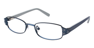 A&A Optical Skip Navy