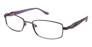 Alexander Collection Cassie Purple