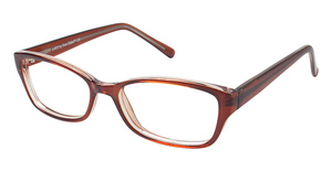 A&A Optical L4055 Brown