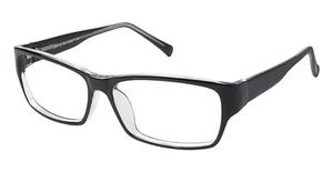 A&A Optical L4056 Black