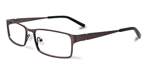 Jones New York Men J352 Gunmetal