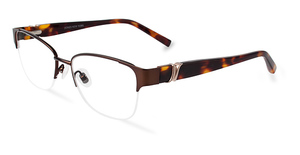 Jones New York J480 Brown
