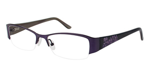 Kay Unger K153 Purple