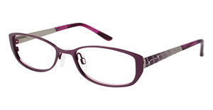 Kay Unger K162 Purple