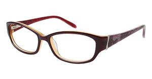 Kay Unger K165 Eyeglasses
