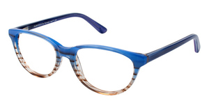 A&A Optical Fairfield Blue