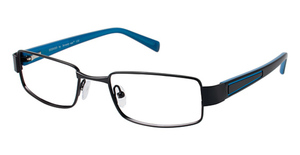 A&A Optical Hodges Black