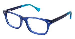 A&A Optical Cameron Blue