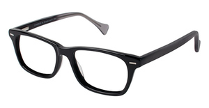 A&A Optical Cameron Black