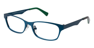 A&A Optical Clarkson Blue