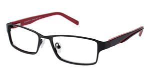 A&A Optical Washburn Black