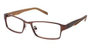A&A Optical Washburn Brown