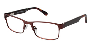 A&A Optical Dillard Brown