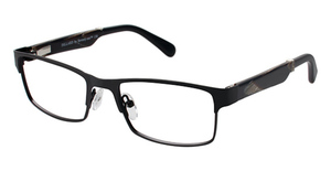 A&A Optical Dillard 12 Black