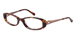 Phoebe Couture P251 Tortoise