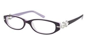 Phoebe Couture P236 Purple