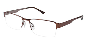 Aristar AR 18643 Brown