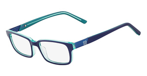 X Games Gnarly (465) BLUE GREEN