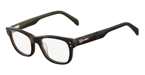X Games Lifestyle (215) Tortoise Green